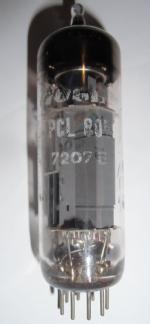 PCL805 von HOGES,aus Sammlung N.Gölitzer