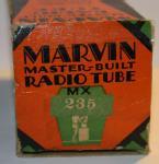 BOX TUBE MX235