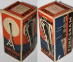 Tube Box G407