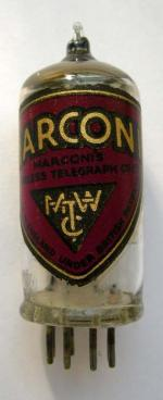 CV135 Marconi