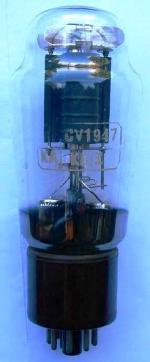 A CV1947 output valve