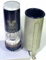 4cm-Oszi-Röhre mit Abschirmzylinder