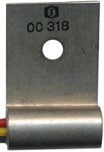 Intermetall OC318 mit Kühlfahne