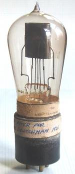 Imported by Tobe Deutschmann 1926