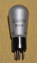 Fabrikneue TeKaDe 904