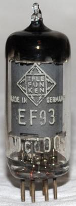 Erstbestückung aus Körting E6002AC. cc = August 1955