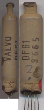 Valvo DF61