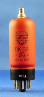 Mullard DK32