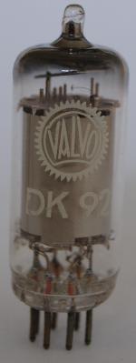 DK92 Valvo
