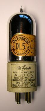 DL5 DeForest