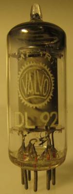 DL92 Valvo 3S4
