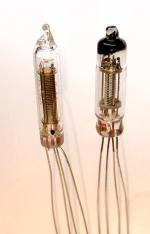 Left: DM160, Right: Russian iv15. The DM160 is smaller volume