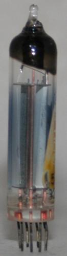 DM 71 Common type tube/semicond EU