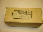 Röhrenschachtel GY521