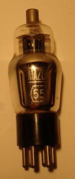 Fabriquant MAZDA Hauteur 98mm sans les pins diamètre37mm