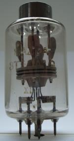 3T50A1G  MAZDA 6V3 5 pins   d�trompeur Hauteur 88.5mm avec d�trompeur, Diam�tre 40mm