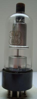 1B3GT RCA Electron tube