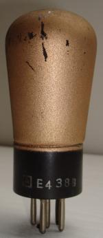 E438 Philips 5 pins Hauteur 109 mm Diamètre 45 mm