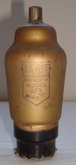 AF3 DARIO Série T Hauteur 100 mm Diamètre 41 mm