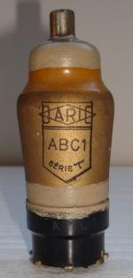 ABC1 DARIO Série T Hauteur 91 mm Diamètre 34 mm