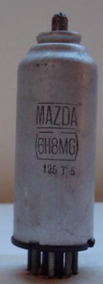 6H8MG Mazda