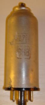 6H8 Mazda