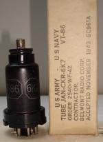6K7 VT-86
