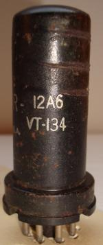 12A6 Jan-CKR KEN-RAD u.s.a.