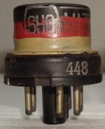 6H6 MAZDA Hauteur 39 mm Diamètre 25 mm