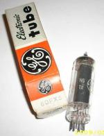 GENERAL ELECTRIC 60FX5 TUBE