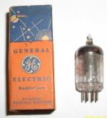 GENERAL ELECTRIC 9006 TUBE