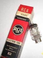 RCA 6AS6 TUBE