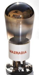 Mazradia