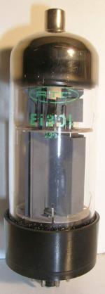 RTC  Octal  8 Pin Poids : 81 grammes Hauteur max : 12.3 cm Diamètre max : 4.2 cm