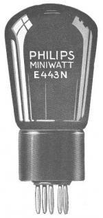 E443N, Philips