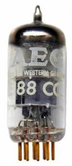 E88CC, in AEG-Geräten verwendet