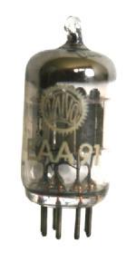 EAA91 von Valvo