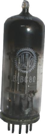 EABC80 von Valvo