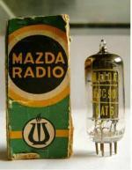 Manufacturer:Mazda Radio (France)