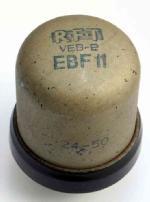 EBF11 von RFT Erfurt, Stempel: 24-50, 476