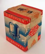 EBF11 Röhren-Schachtel