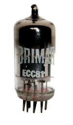 ECC81 von BRIMAR