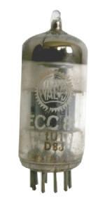 ECC85 von Valvo