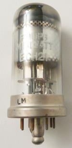 ECH21 Philips Miniwatt