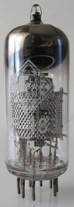 EF183 Telefunken