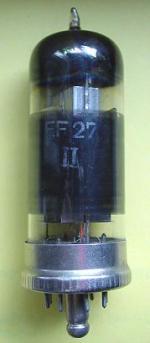 EF27, kein Hersteller erkennbar