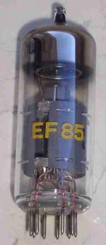 EF85 Ultron