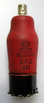 EK2 MULLARD