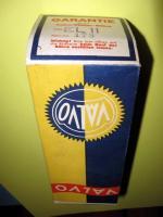 Eine EL11 im ungeöffneten Originalkarton von VALVO-PHILIPS mit der Kennnummer 178