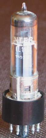 EL11E (7103E) von 'INTER' mit EL41